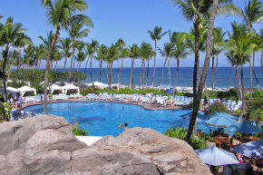 Grand Wailea